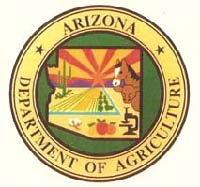 Arizona Department of Agriculture